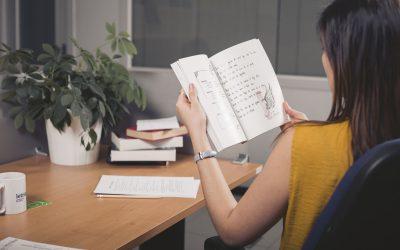 Cómo saber si mi idea puede ser un libro