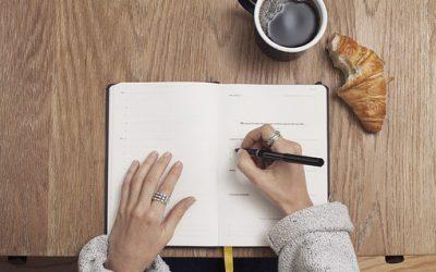 2019: Escribir tu novela