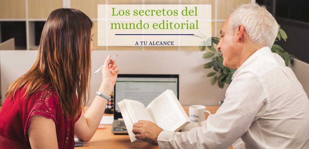 Cómo publicar en una editorial tradicional
