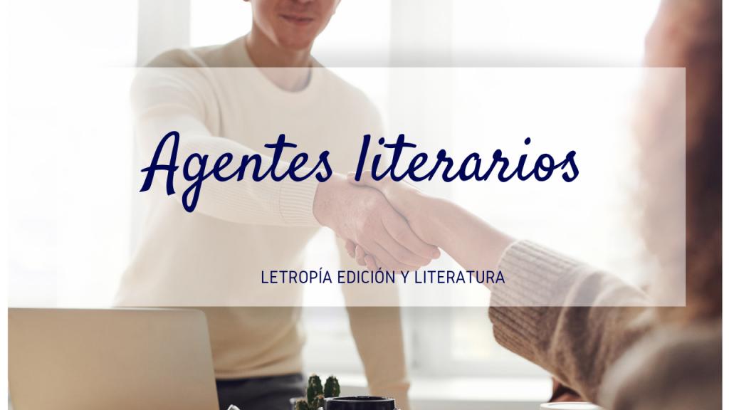 agente literario