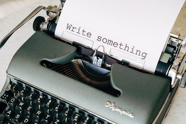 Beneficios de escribir un libro