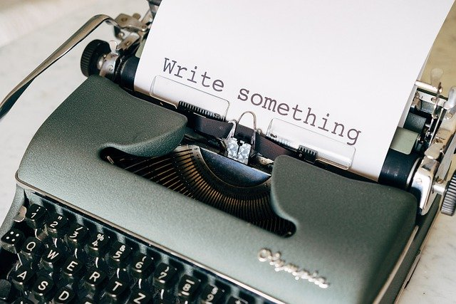 Errores al escribir tu libro